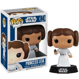 Star Wars Pop! Vinyl Bobblehead Princess Leia