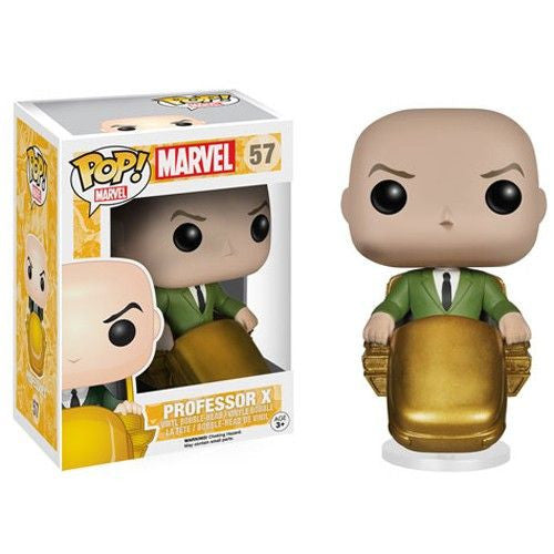 Marvel Pop! Vinyl Bobblehead Professor X [X-Men]