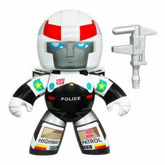 Transformers Mighty Muggs: Prowl (SDCC 2010 Exclusive) - Fugitive Toys