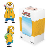 Adventure Time x Kidrobot: Puff Jake N Lil Finn Medium Figure - Fugitive Toys