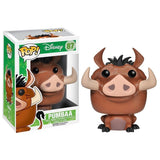 Disney Pop! Vinyl Figure Pumbaa [The Lion King]