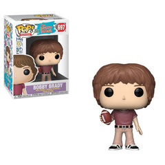 The Brady Bunch Pop! Vinyl Figure Bobby Brady [697] - Fugitive Toys