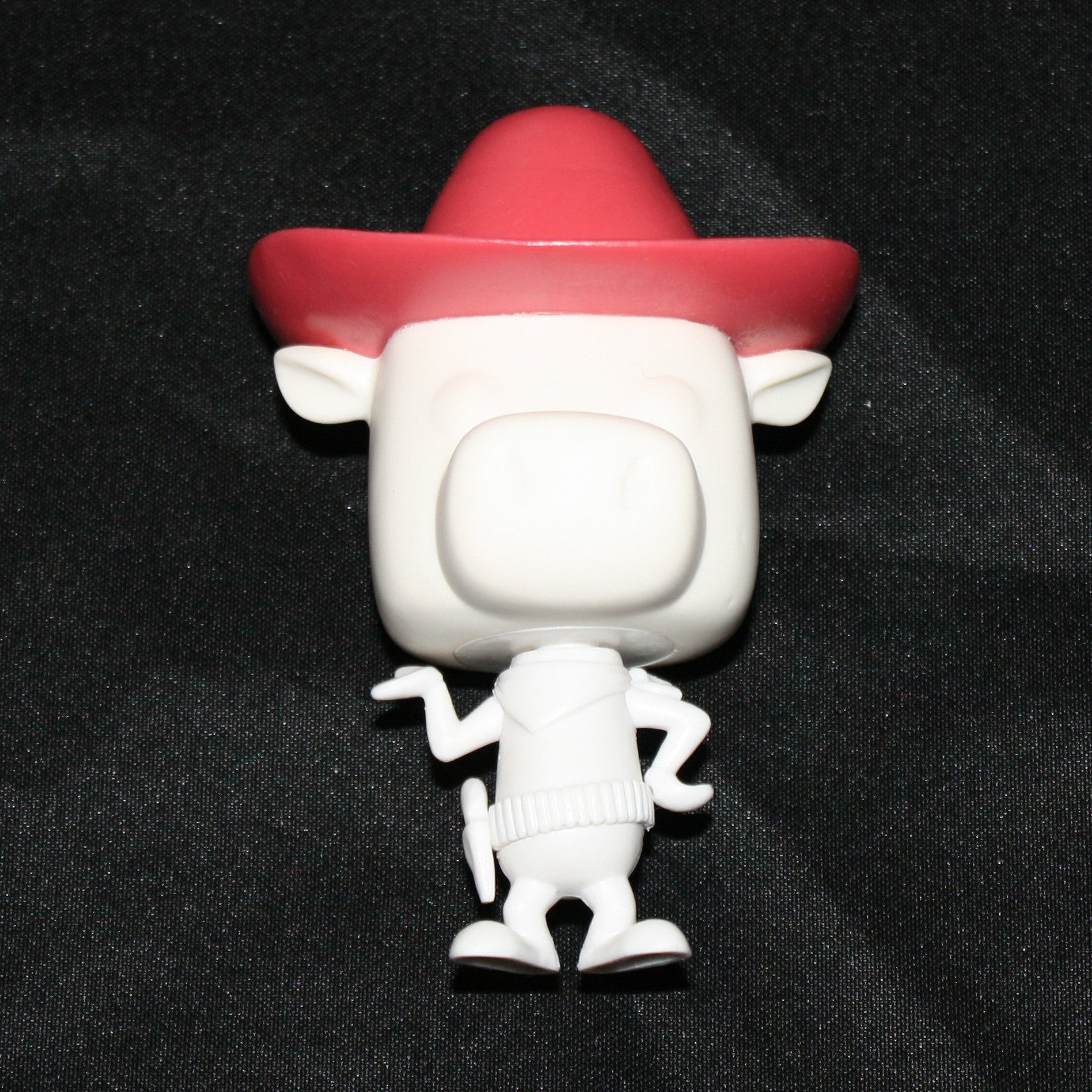 Quick Draw McGraw [Hanna Barbera] Proto