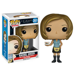 Friends Pop! Vinyl Figure Rachel Green