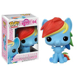 My Little Pony Pop! Vinyl Figure Rainbow Dash