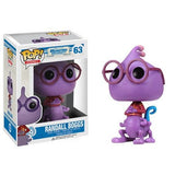 Monsters University Pop! Vinyl Figure Randall Boggs
