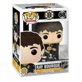 NHL Legends Pop! Vinyl Figure Ray Bourque (Boston Bruins) [68] - Fugitive Toys