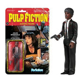 Pulp Fiction ReAction Figure: Blood Splattered Jules Winnifield [SDCC 2014 Exclusive] - Fugitive Toys