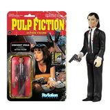 Pulp Fiction ReAction Figure: Blood Splattered Vincent Vega [SDCC 2014 Exclusive] - Fugitive Toys