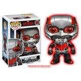 Marvel Ant-Man Pop! Vinyl Figure Red Glow Ant-Man [Exclusive] - Fugitive Toys