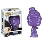 Once Upon A Time Pop! Vinyl Figure Regina (Purple) [268] - Fugitive Toys