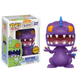 [Preorder] Rugrats Pop! Vinyl Figure Reptar (Chase)