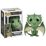 Game of Thrones Pop! Vinyl Figure Rhaegal [Exclusive]