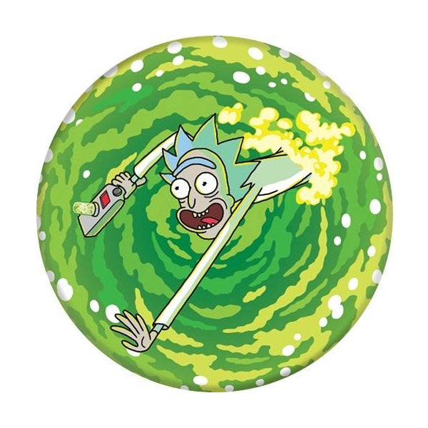 PopSockets Rick and Morty: Rick Portal