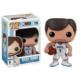 NBA Series 2 Pop! Vinyl Figure Ricky Rubio
