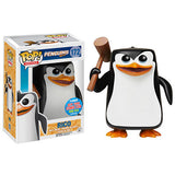 Movies Pop! Vinyl Figure Rico with Mallet [Penguins of Madagascar] NYCC 2015 Exclusive - Fugitive Toys