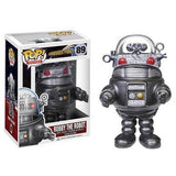 Forbidden Planet Pop! Vinyl Figure Robby the Robot