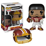 NFL Pop! Vinyl Figure Robert Griffin III [Washington Redskins] - Fugitive Toys