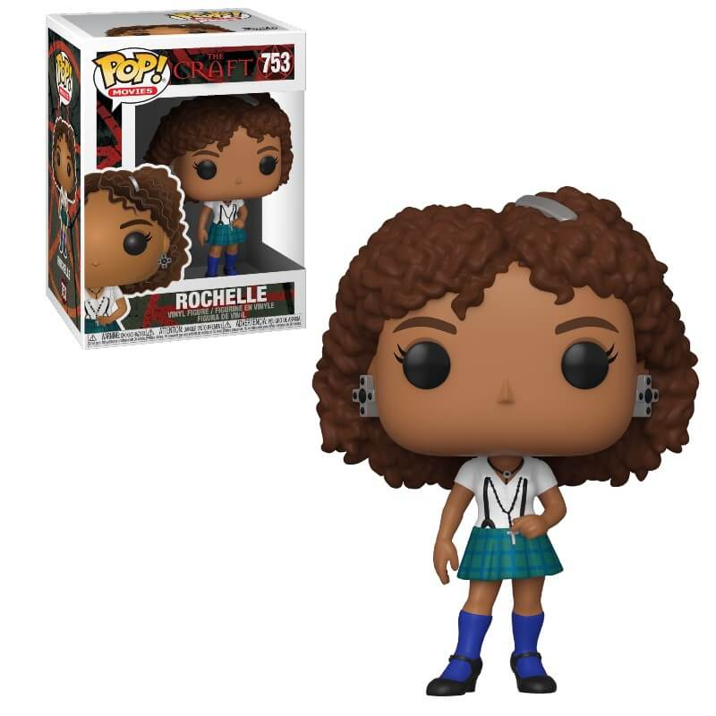 The Craft Pop! Vinyl Rochelle [753]