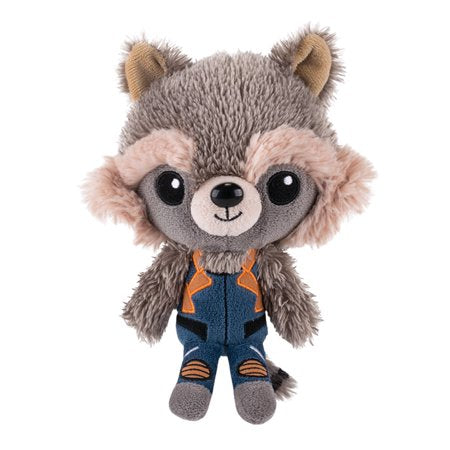 Funko Hero Plushies Guardians of the Galaxy Vol. 2 - Rocket Raccoon - Fugitive Toys