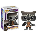 Marvel Guardians of the Galaxy Pop! Vinyl Bobblehead Rocket Raccoon