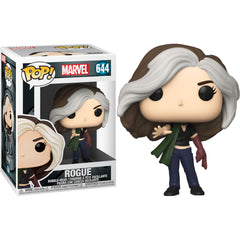 Marvel X-Men 20th Anniversary Pop! Vinyl Figure Rogue [644] - Fugitive Toys