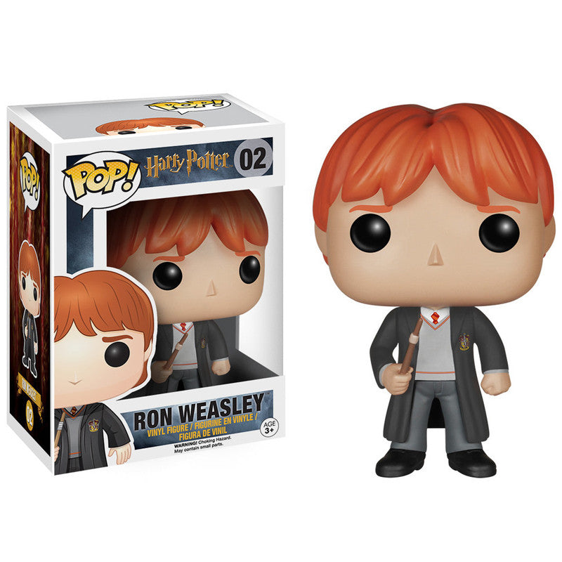 Harry Potter Pop! Vinyl Figure Ron Weasley