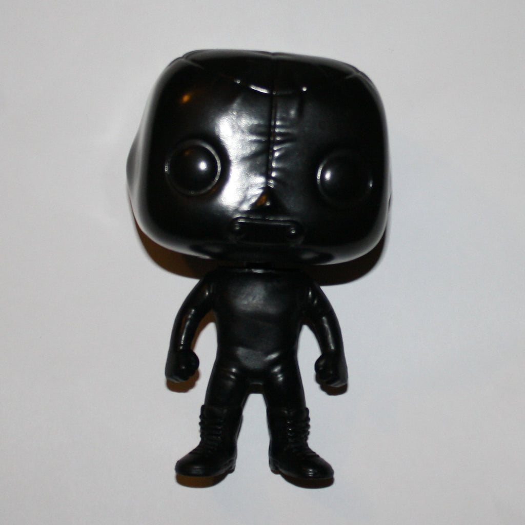 Rubber Man [American Horror Story] Proto