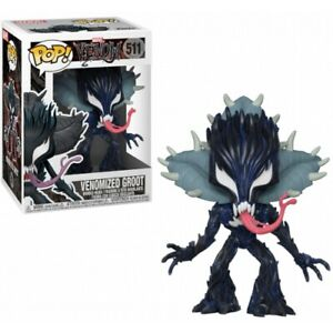 Marvel Pop! Vinyl Figure Venomized Groot [511]
