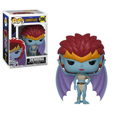 Disney Pop! Vinyl Figure Demona [Gargoyles] [390]
