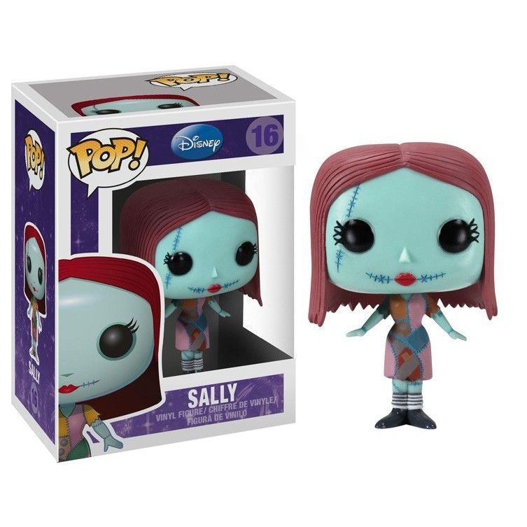 Disney Pop! Vinyl Figure Sally [The Nightmare Before Christmas]