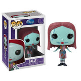 Disney Pop! Vinyl Figure Sally [The Nightmare Before Christmas] [16] - Fugitive Toys
