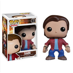 Supernatural Pop! Vinyl Figure Sam