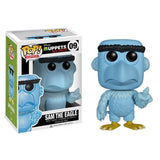 The Muppets: Most Wanted Pop! Vinyl Figure Sam The Eagle