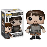 Game of Thrones Pop! Vinyl Figure Samwell Tarly - Fugitive Toys