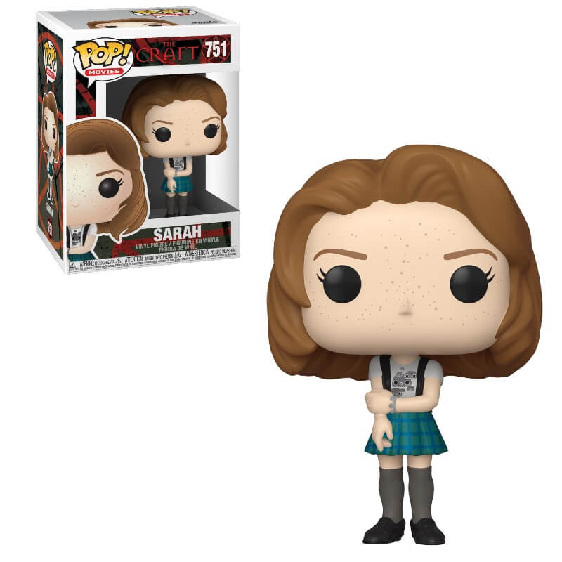 The Craft Pop! Vinyl Sarah [751]