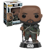 Star Wars: Rogue One Pop! Vinyl Figures Saw Gererra [153] - Fugitive Toys