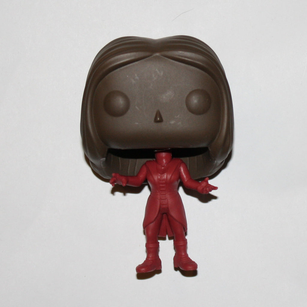 Scarlet Witch RED [Captain America 3: Civil War] Proto