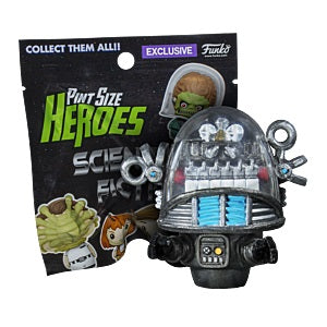 Funko Pint Size Heroes Science Fiction [GameStop Exclusive]: (1 Blind Pack)
