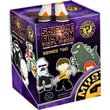 Science Fiction Series 2 Mystery Minis: (1 Blind Box) - Fugitive Toys