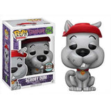 Scooby Doo Pop! Vinyl Figure Scooby Dum [Specialty Series] - Fugitive Toys