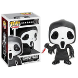 Movies Pop! Vinyl Figure Ghostface [Scream]