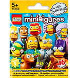 LEGO Minifigures The Simpsons Series 2 (71009) (1 Blind Pack) - Fugitive Toys
