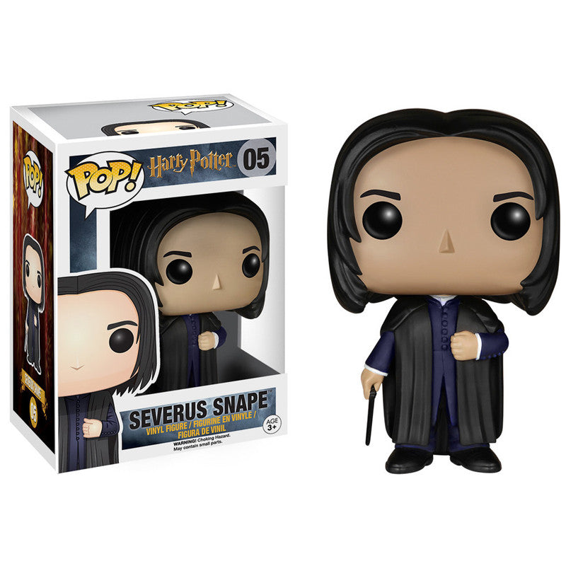Harry Potter Pop! Vinyl Figure Severus Snape