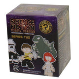 Science Fiction Series 2 Mystery Minis [Hot Topic Exclusive]: (1 Blind Box) - Fugitive Toys