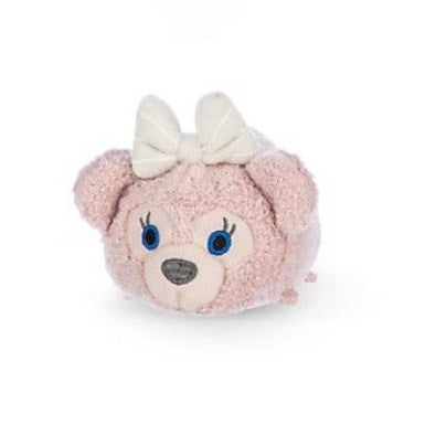 Disney Shellie May Tsum Tsum Mini Plush - Fugitive Toys