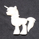Shining Armor [My Little Pony Mystery Minis Series 3] Proto