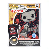Pop! & Pint Pack The Walking Dead Property of Negan Tee & Figure (Small)
