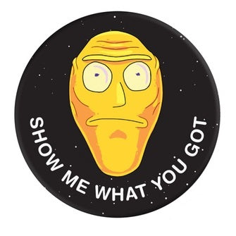 PopSockets Rick and Morty: Cromulon