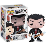 Rocks Pop! Vinyl Figure Sid Vicious [Sex Pistols]